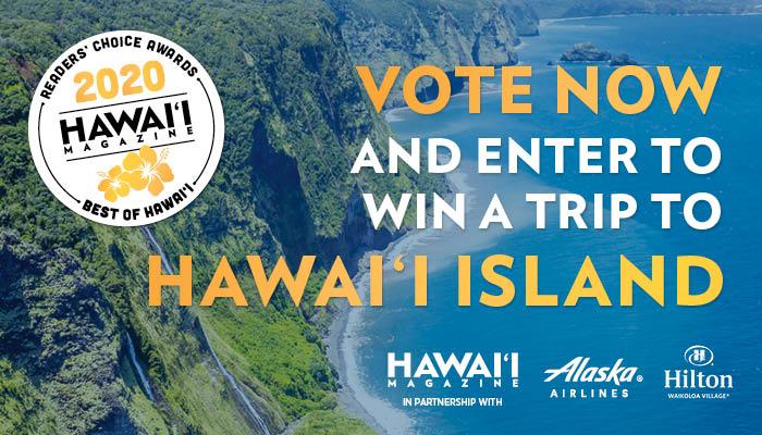 best maui luau 2020 2020 HAWAII Magazine Readers' Choice Awards: MAUI | 1